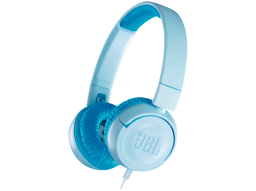 JBL-JR300-Casque-On-Ear-Bleu